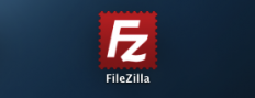 Mac环境里FTP工具Filezilla for mac使用方法